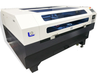 "SATURN 1300 x 900 51"" x 35.5"" CO2 Hybrid Metal/Non-metal Laser Cutting Machine"
