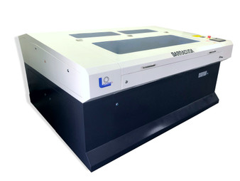 "BARRACUDA 1300x900 51.2"" x 35.4"" Laser Cutting Machine"