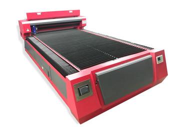 KATANA 8' x 4' CO2 Hybrid Metal/Non-metal Laser Cutting Machine