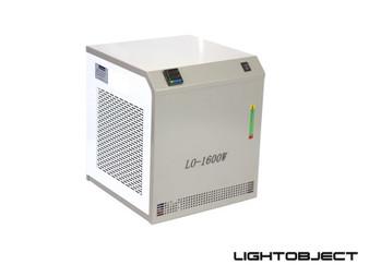 LightObject Q1600 Water Chiller (Europe version)