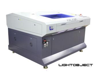 "FALCON 900x600 35.4"" x 23.6"" Laser Cutting Machine"