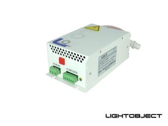 30W~50W PWM CO2 Laser Power Supply