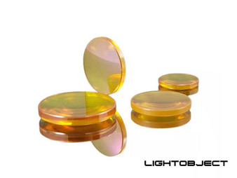 High quality 20mm ZnSe Focus lens (F127mm)