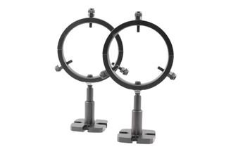 Pro Laser Tube Mount 80mm (adjustable) (Pair)