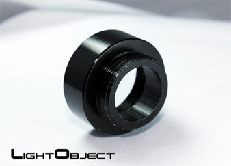 63.5mm Focus Lens Adapter for XLE XY Stage