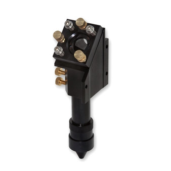 Laser Head Mount for 25mm Mirror & 20mm Focus Lens. LR Type