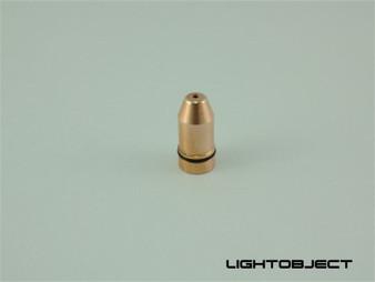 Fiber Nozzle 1.0mm