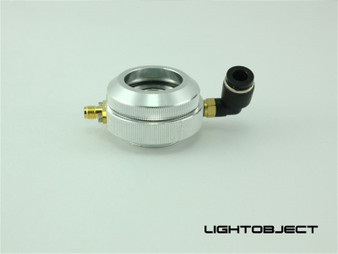 Metal cutting head auto focus sensor with nozzle tip size 1.5mm