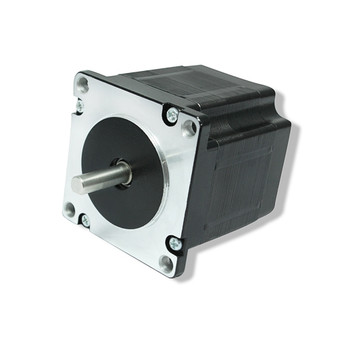 NEMA 23 3 phase 573S09 3.5A 127in-oz Stepper motor