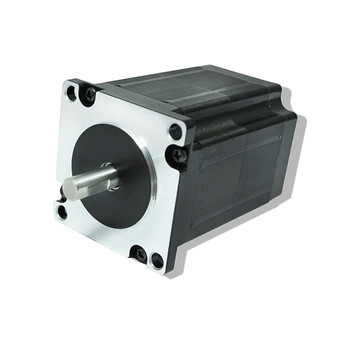 Leadshine NEMA 23 3 phase 573S10 5.6A 212in-oz Stepper motor