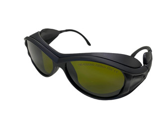 808nm 940nm 1064nm Infrared Laser Eyes Protection Glasses/Goggle. CE certified