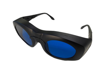 High Quality 600-1100nm 808nm 850nm 1064nm Red/ Infrared Laser Eyes Protection Glasses/Goggle OD 6+ CE certified