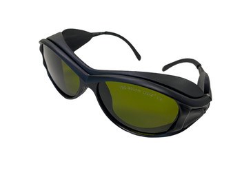 190~460nm UV Blue Laser Eyes Protection Glasses/Goggle