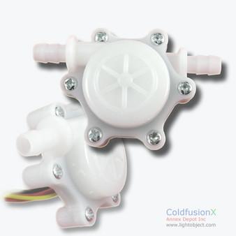 Water-flow Sensor/ Counter (2mm)