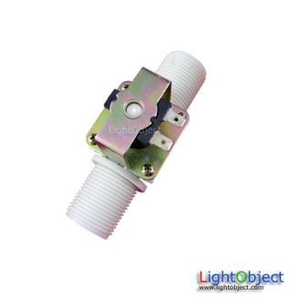 DC12V Solenoid Water Flow Control Valve G4 (1/2 inch)