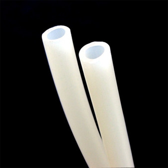 4X7 Silicone Flex Tube for CO2 Water Cooling