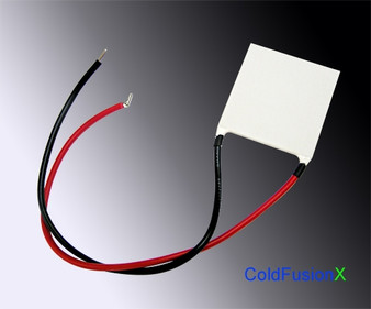 90W Peltier Thermoelectric Cooling Module