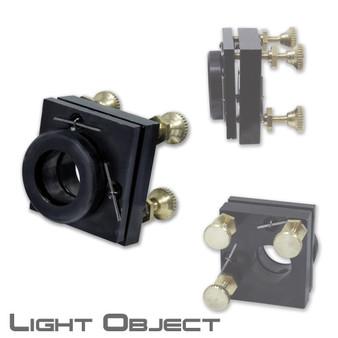 Laser Reflection Mirror Mount