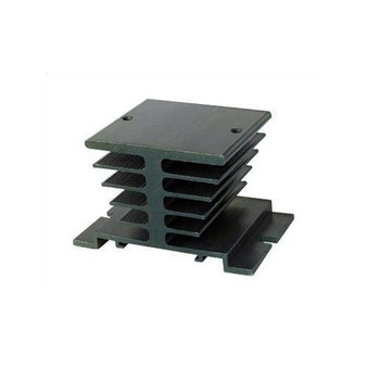 Heat sink for 25A SSR