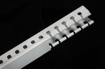 Plastic Cable Cover for laser machine 25mm x 25mm