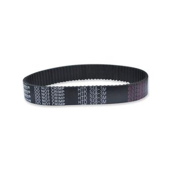2 To 1 Reduction gear belt model: 258-15