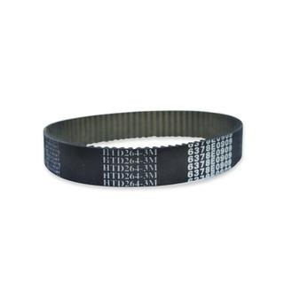 2 To 1 Reduction gear belt model: 264-15