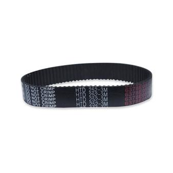 2 To 1 Reduction gear belt model: 252-15
