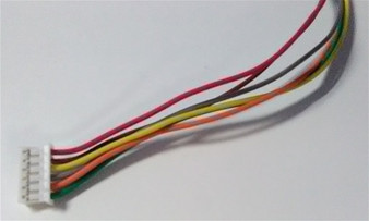 1000mm 6wire for stepper motor