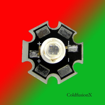 5Watt 850nm Infrared (IR) LED