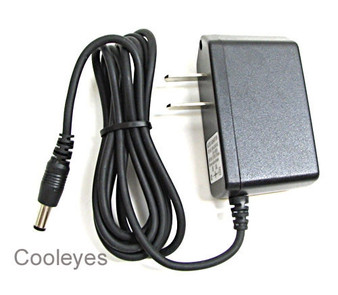 Universal DC 12V 1A AC Power adapter
