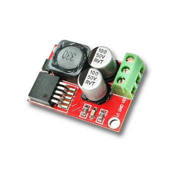 LM2576 High Input (7V~40V) Switching 5V Power Module/ Regulator