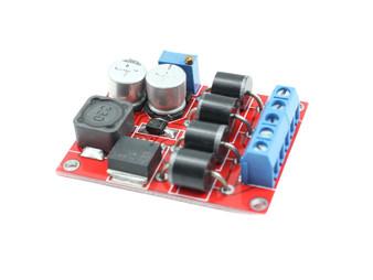 Universal AC/DC LM2596S Buck (step down) adjustable Power Module/ Regulator