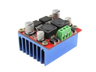 LM2577 Input 4~10V Output DC12V 3A High Current Power Module/ Regulator