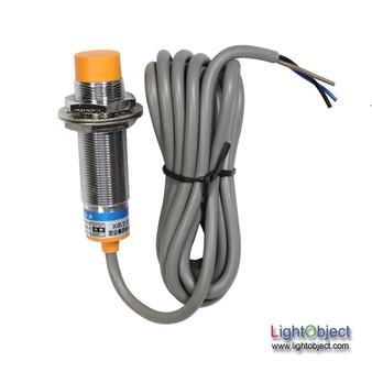 18mm Capactive Proximity Sensor Switch