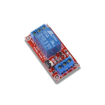12V relay I/O board. Ideal for penumatic output control
