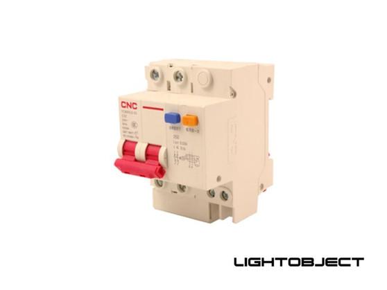CNC YCB6HLE 63 Circuit Breaker