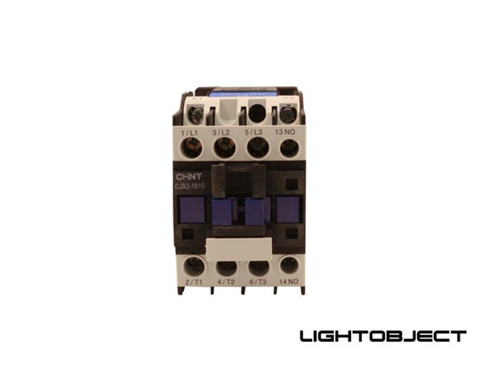 CHINT CJX2 1810 Contactor