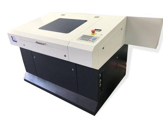"""MIRAGE 600x400 23.6"""" x 15.7"""" Laser Cutting Machine"""