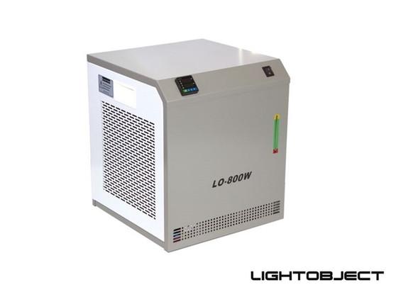 LightObject Q800 Water Chiller