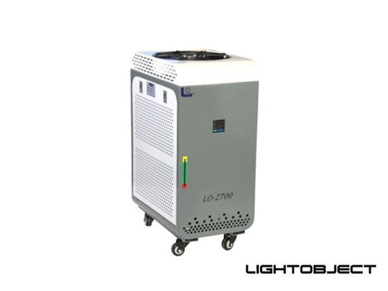 LightObject X2700 Dual Output Water Chiller