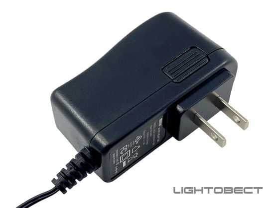 Universal DC 9V 1.5A AC Power adapter