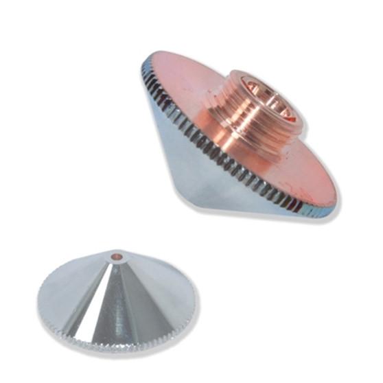 Fiber laser cutting head tip (Double 1.0)