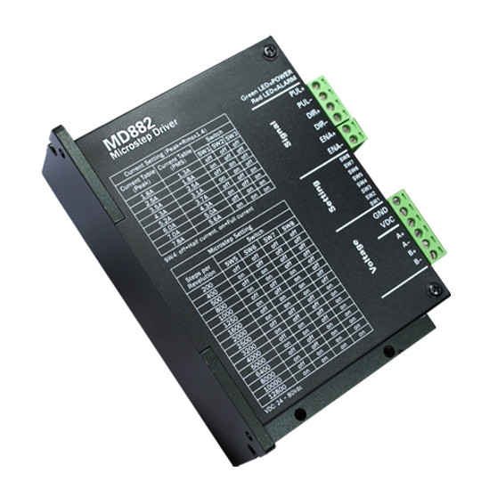 2 Phase 7.8A 1-Axis Stepping Motor Driver