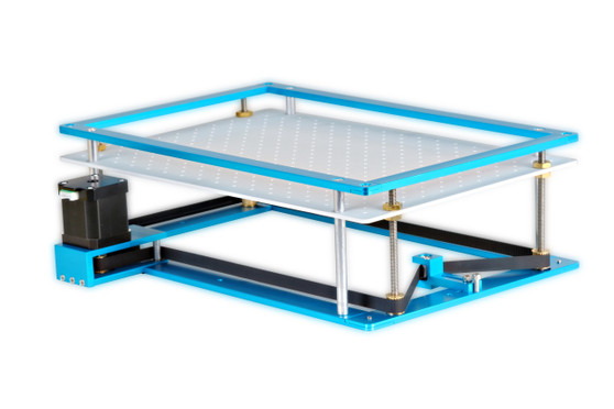 Power Z Table/ Bed Kit for K40 Small Laser