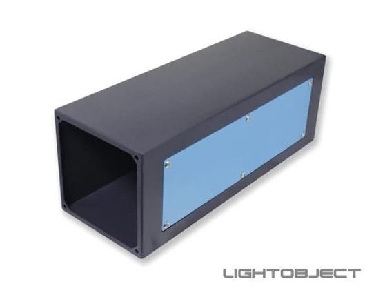 K40 Mini Laser Machine Tube Extension Case