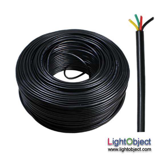 4 wires AWG#20 cable. Ideal for motor power wire