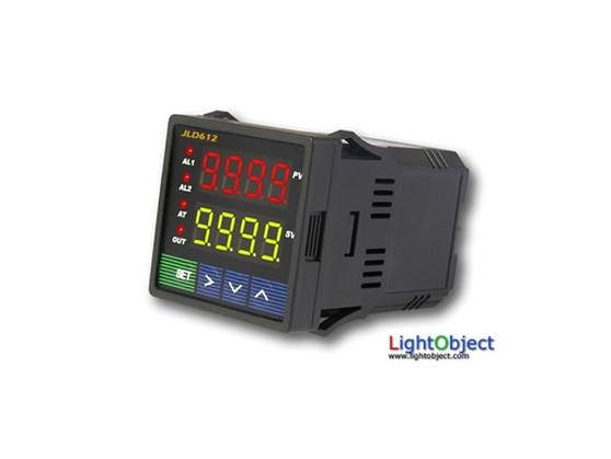 JLD612 Dual Display PID Temperature Controller