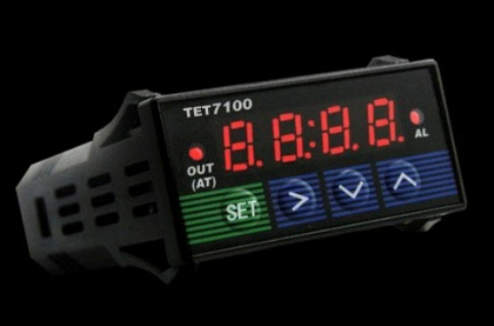 JLD7100 (DC 12V) PID Temperature Controller