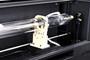 TITAN CO2 Hybrid Metal/Non-metal Laser Cutting Machine