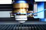 "SATURN II 1300 x 900 51"" x 35.5"" CO2 Hybrid Metal/ Non-metal laser cutter"